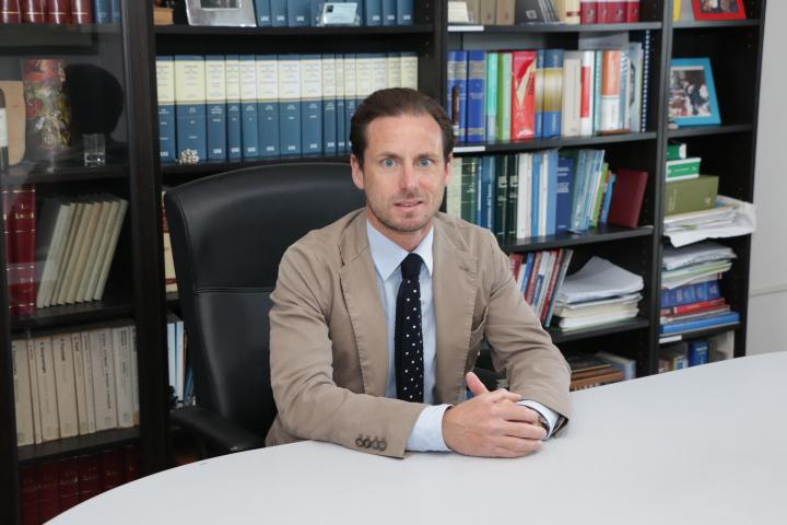Avvocato Giorgio Frigoli