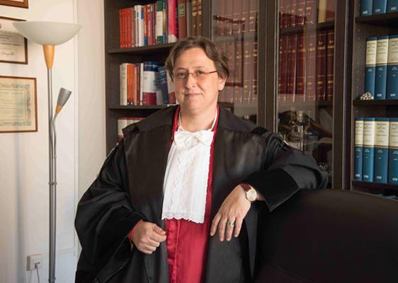 Avvocato Luisa Carpentieri